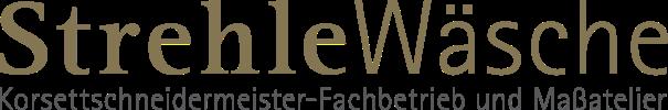 StrehleWäsche Retina Logo