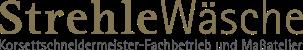 StrehleWäsche Logo
